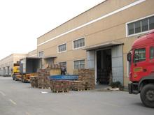 中国・台湾工場写真