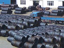 鋼線材事業