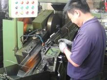 海外工場の写真